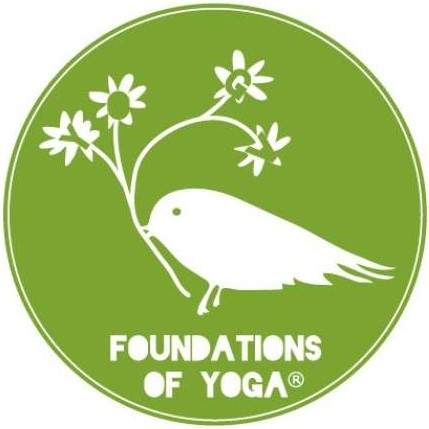 FOUNDATIONS OF YOGA Logo