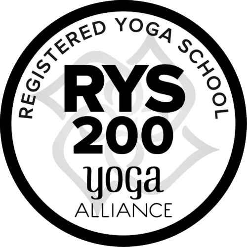 RYS Yoga Alliance