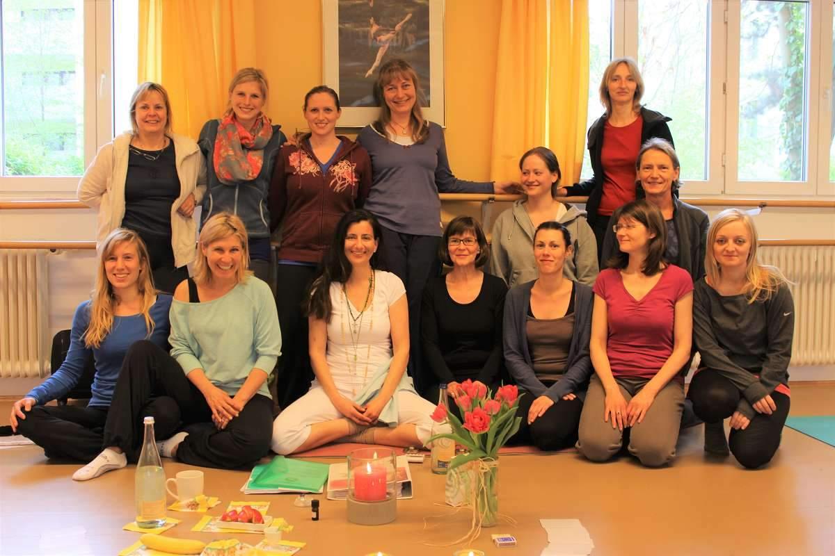 Yoga-Ausbildung FOUNDATIONS of YOGA (12)
