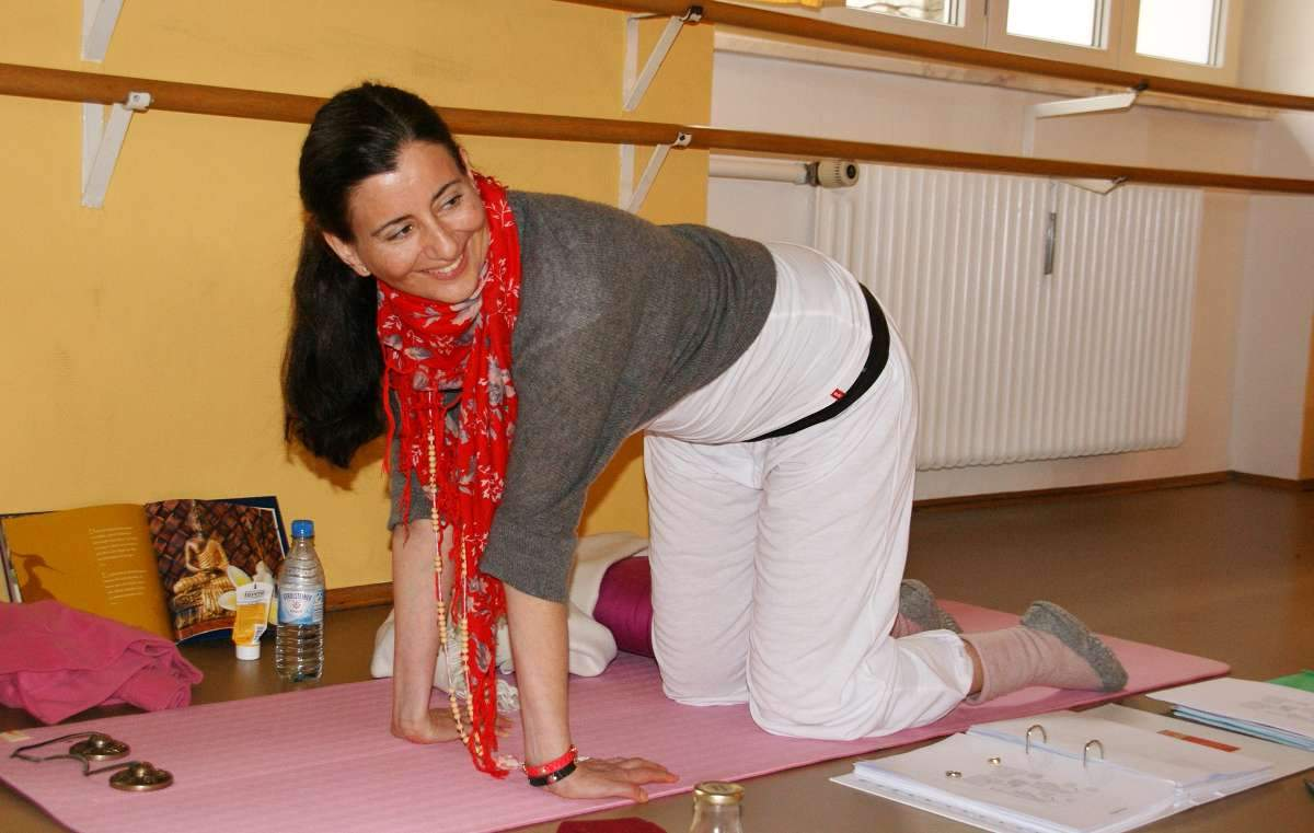 Yoga-Ausbildung FOUNDATIONS of YOGA (13)