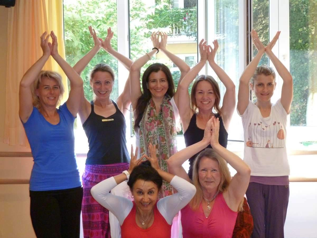 Yoga-Ausbildung FOUNDATIONS of YOGA (36)