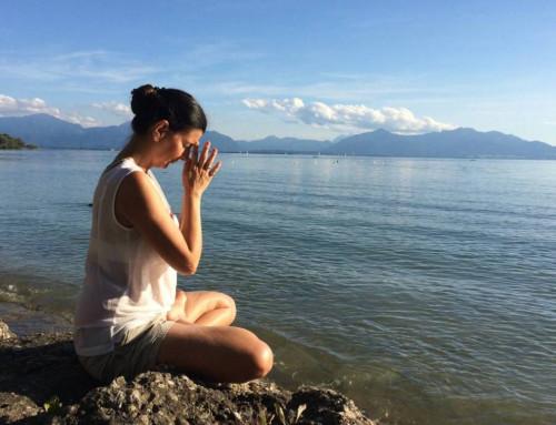 Was ist Yoga und welche Philosophie verbirgt sich dahinter?