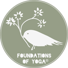 FOUNDATIONS OF YOGA Logo
